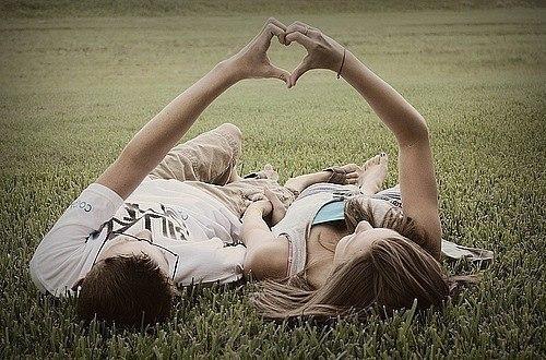 любовь МИФЫ ЛЮБВИ